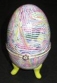 Covered Egg