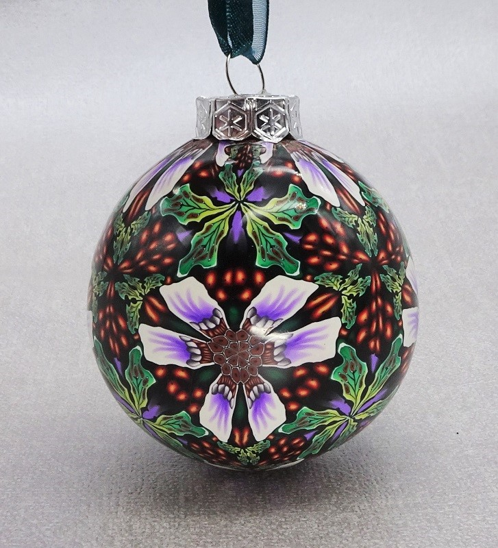 Christmas Bauble (AA Winner)