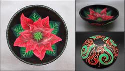 Poinsettia Bowl (AA Winner)