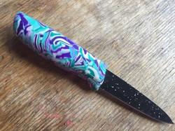 Embellished Knife