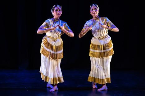 Yuva Nartan - Nupur Arts - Curve Theatre