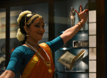 Apotheosis - Akademi - The British Museum