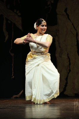 Bharata Kalanjali 50th Anniversary - Chennai