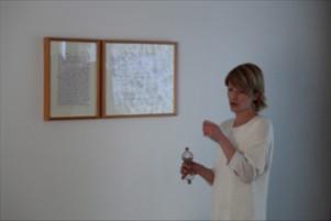Lea Jazbec. MA Thesis 2012