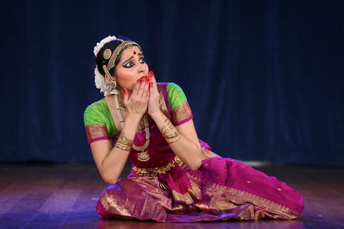 Anusham Arts - RR Sabha - Chennai