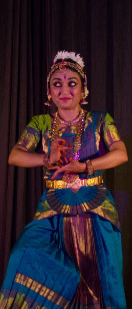 Rani Shenoy