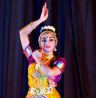 Anekha Pillai