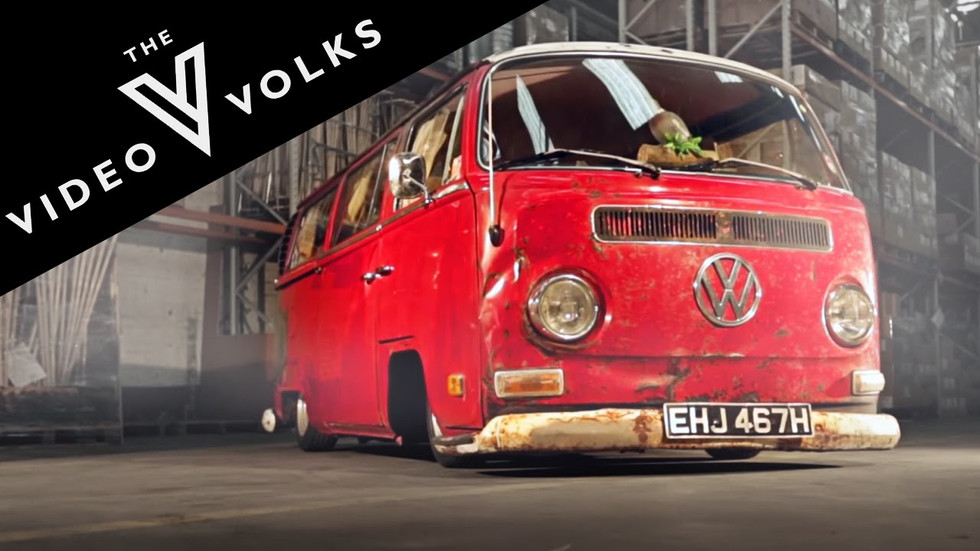 Video Volks Firebay Story