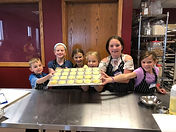 Superior Cooking & Baking Camps