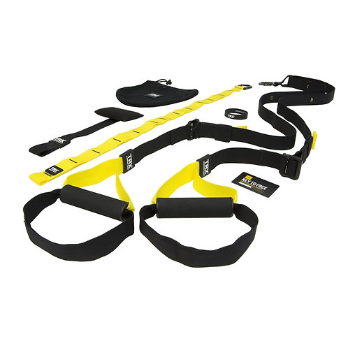TRX Suspension Trainer All In One