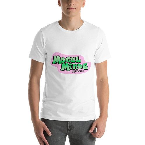 Mogul Minds Fresh Prince Short-Sleeve Unisex T-Shirt