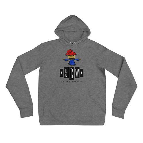 SCW Unisex hoodie