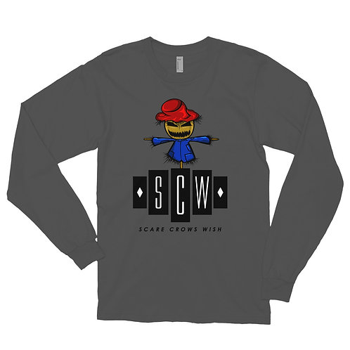 SCW Long sleeve t-shirt