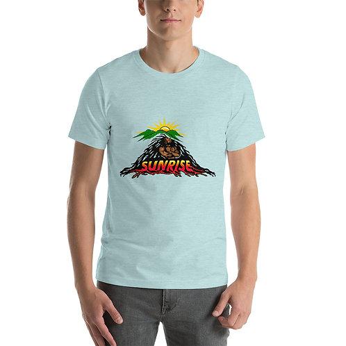 Sunrise Short-Sleeve Unisex T-Shirt