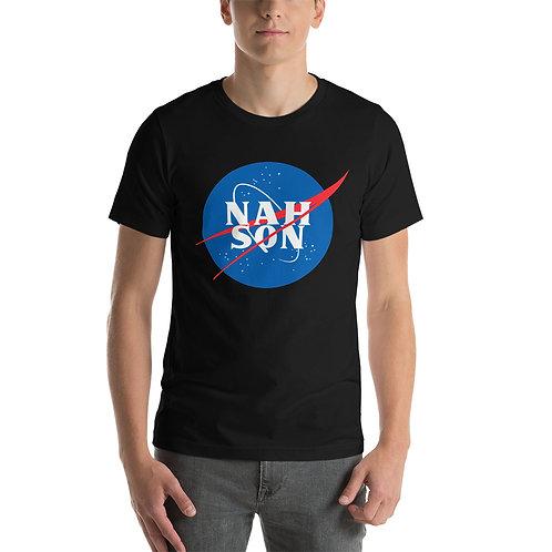 Nah Son SCW Short-Sleeve Unisex T-Shirt