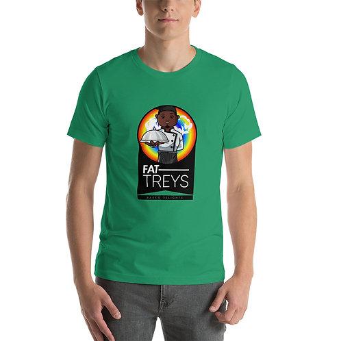 Fat Trey's Short-Sleeve Unisex T-Shirt