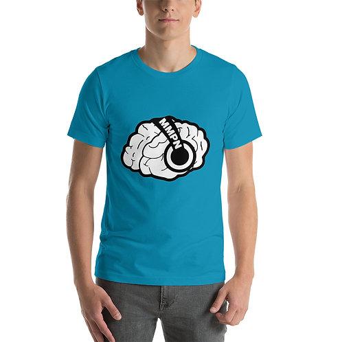 MMPN Brain Short-Sleeve Unisex T-Shirt