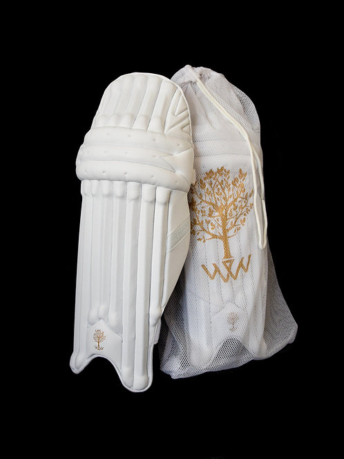 MMXX Willow Twin Batting Pads