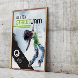 Street J.A.M.