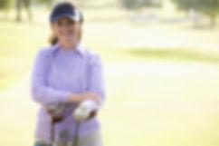 Portrait Of A Female Golfer.jpg