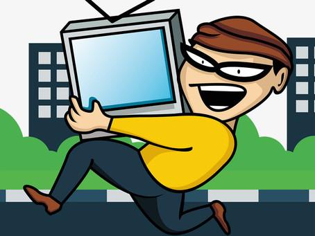 Bataie pe televizoare