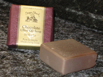 Chocolate Bar 110 gms