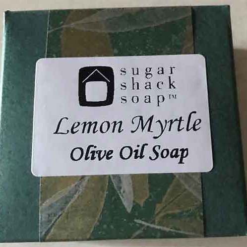 Lemon Myrtle  110gm