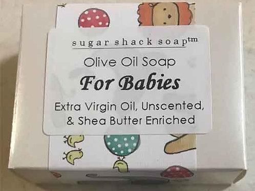 Babies Soap