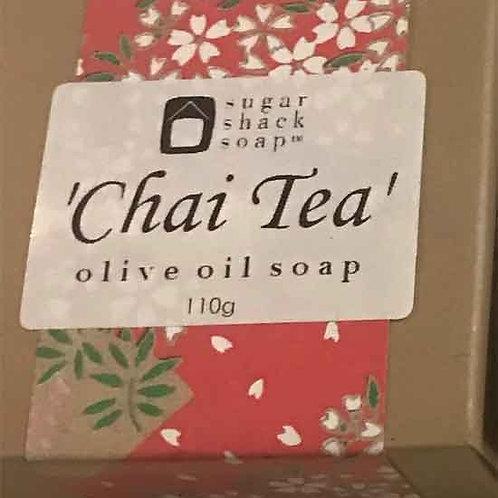 Chai Tea 110 gm
