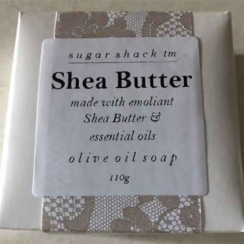Shea Butter 110 gm