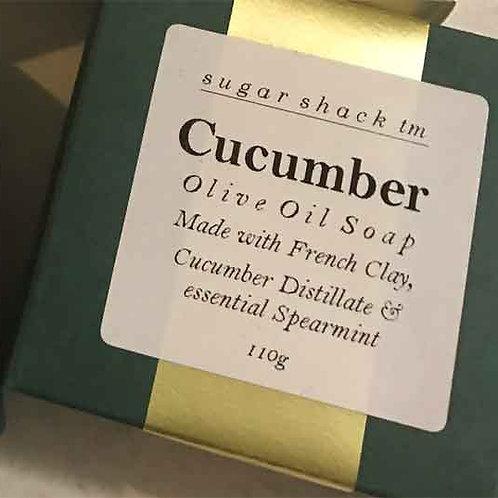 Cucumber 110gm