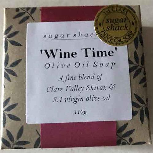 Wine Time 110 gm