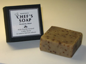Chefs Soap - 110 gms