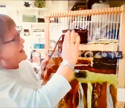 Rob Diane weaving.jpg