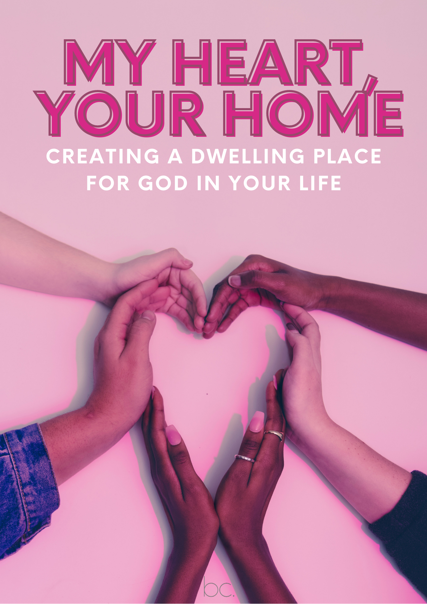 Ahead: My Heart, Your Home