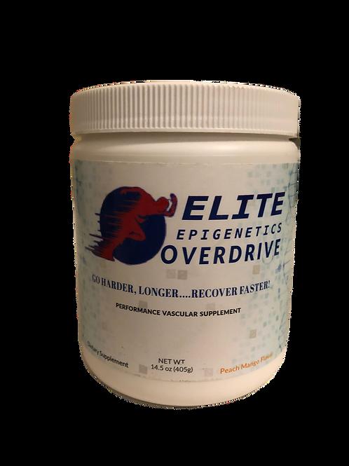 Elite Over-Drive High Performance Athlete Formula
