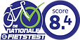 FT2020 logo OK Fietstest_Score 8,4_outli
