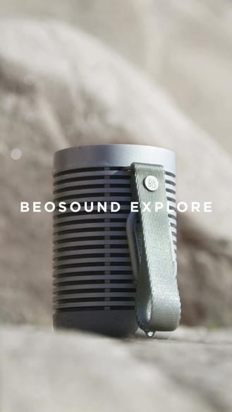 Beosound Explore | Bang & Olufsen Ynter | Alkmaar en Haarlem