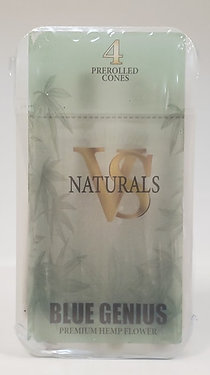 VS Naturals Pre-Roll 4pk