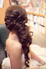 Wedding Hair Murfreesboro TN
