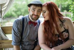 Engagement Photographer Murfreesboro
