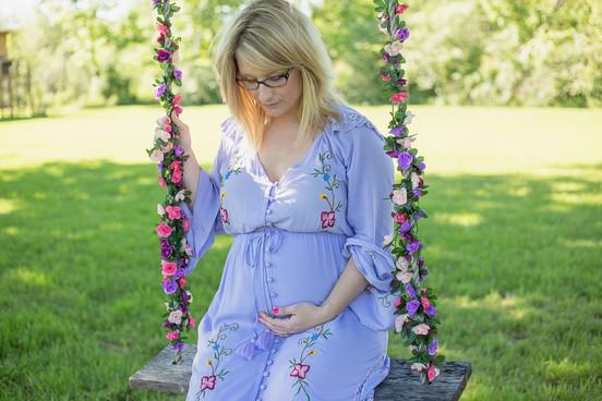 Maternity Photographer Nashville TN