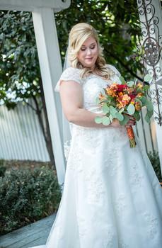 Bridal Session Murfreesboro TN