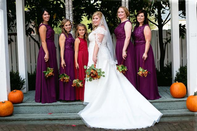 Wedding Photographer Murfreesboro TN
