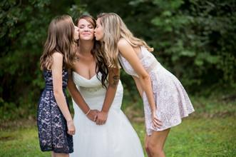 Wedding Photographer Franklin TN