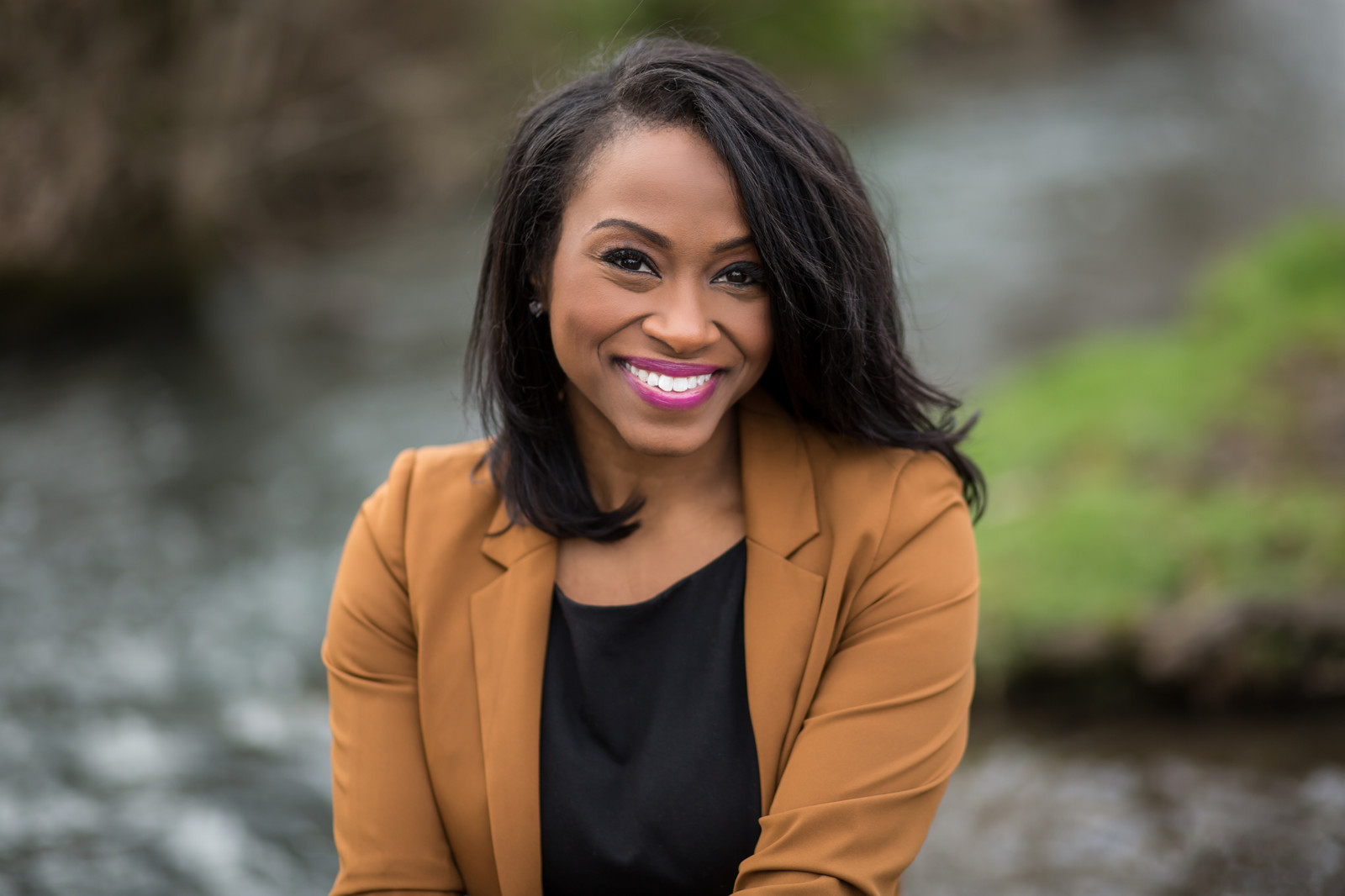 Professional and Corporate Headshots Middle TN