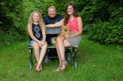 Family Portraits Murfreesboro TN