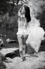 Boudior Photographer Murfreesboro TN