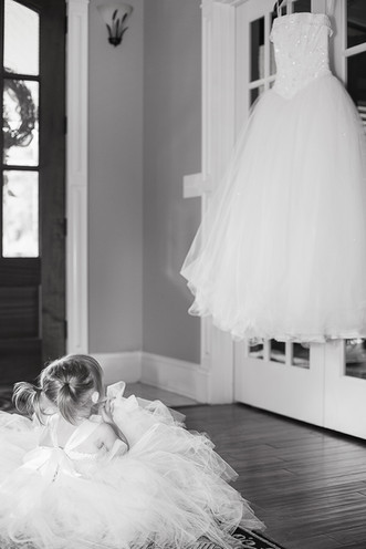 Wedding Photographer Middle TN