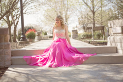 Prom Pictures Murfreesboro TN